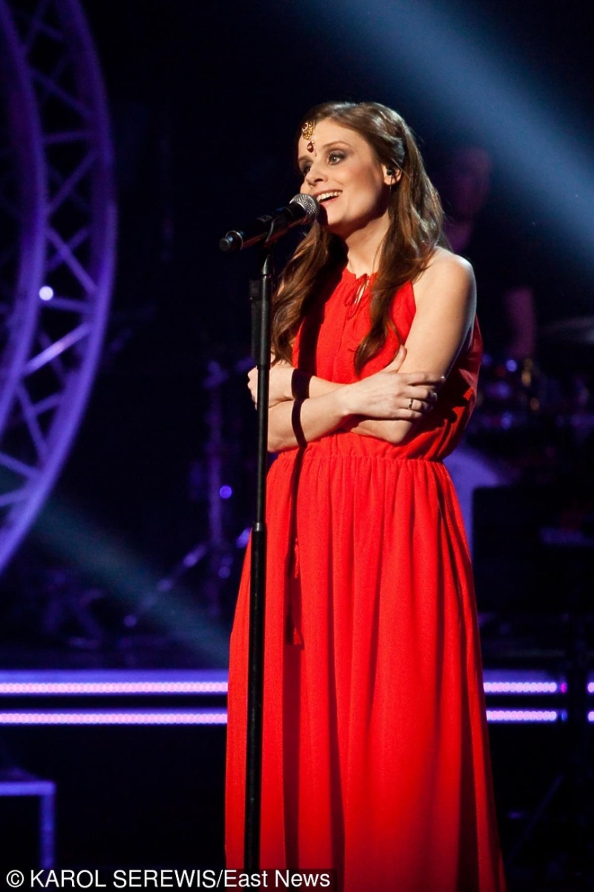 Dorota Osińska będzie walczyć o wyjazd na konkurs Eurowizji 2016