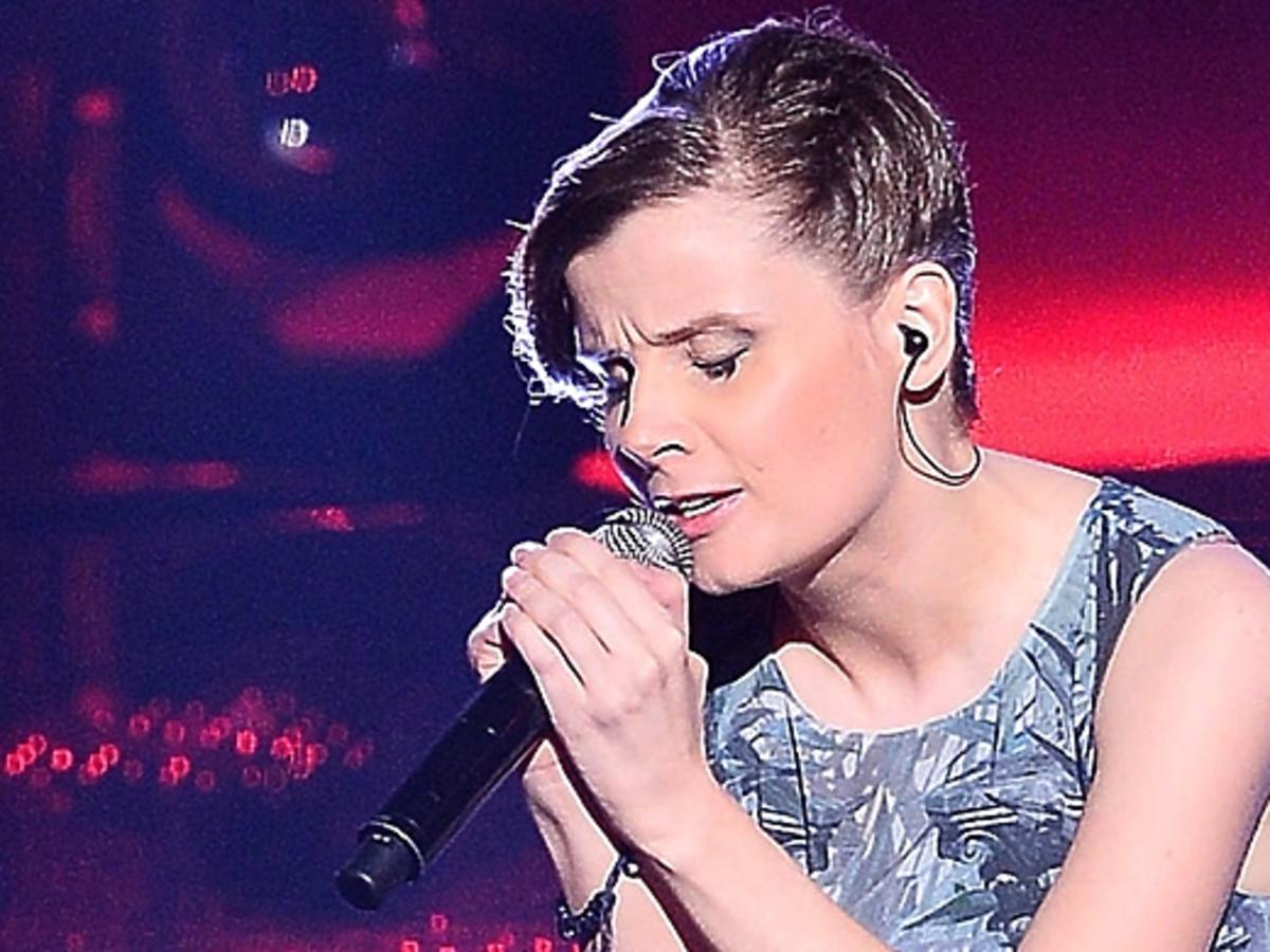 Dorota Osińska z The Voice jest w ciąży