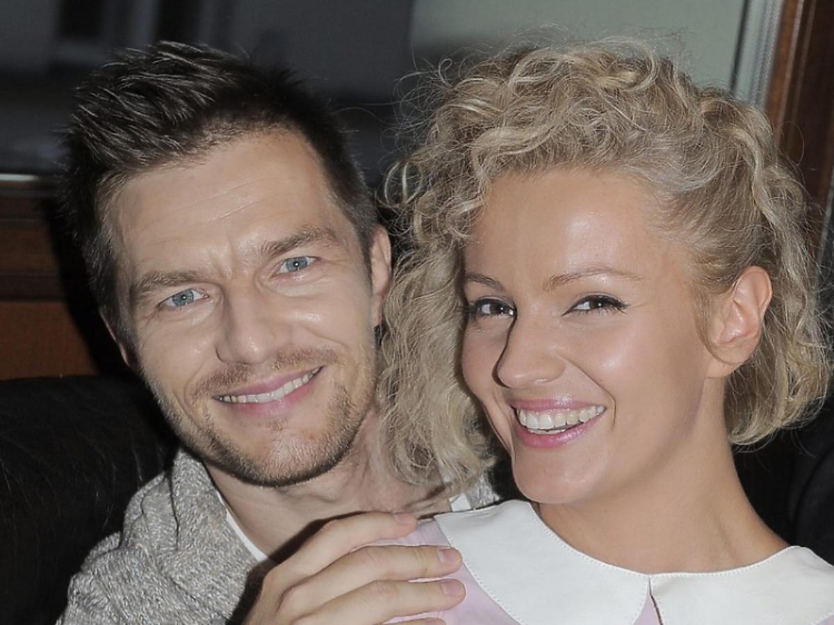 Dorota Szelągowska i Adam Sztaba, krótkie małżeństwo