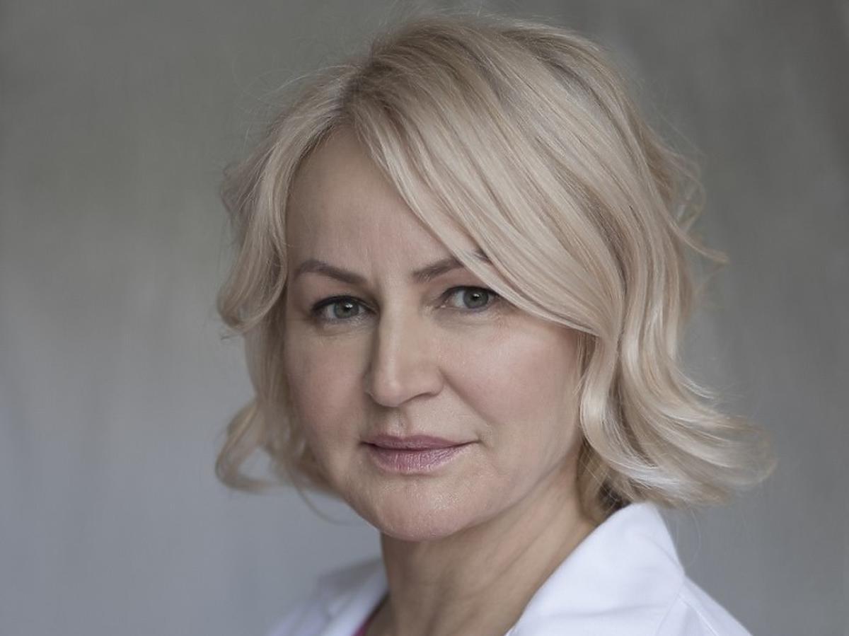 dr Barbara Parda