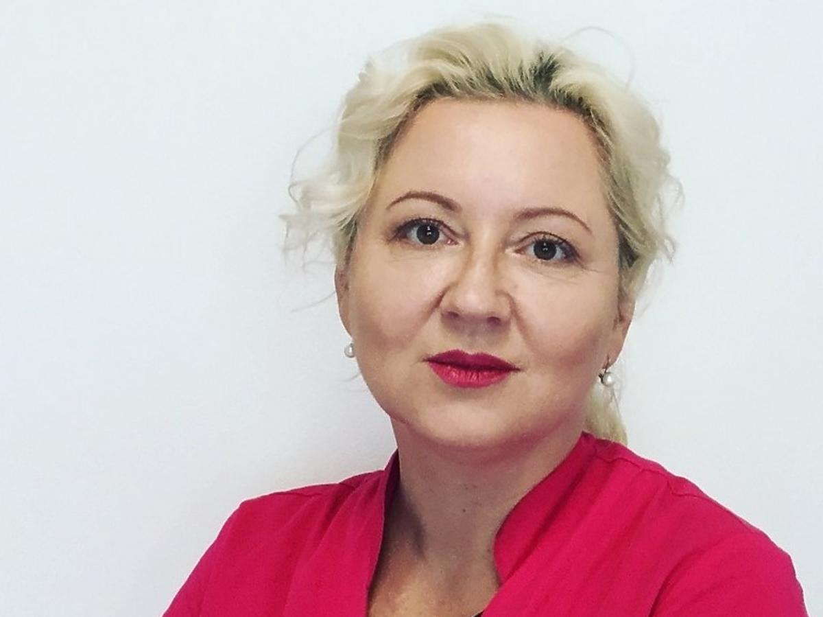 dr Grazyna Walkowicz