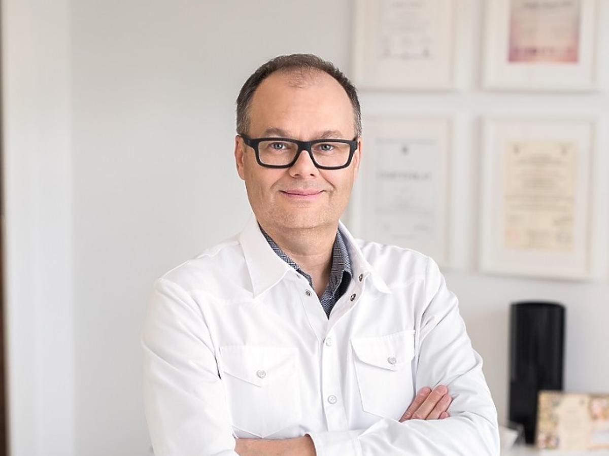 dr Krzysztof Kaczyński