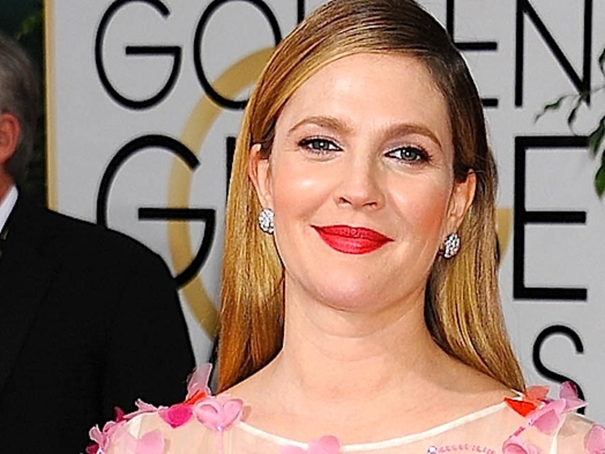Drew Barrymore urodziła drugą córkę