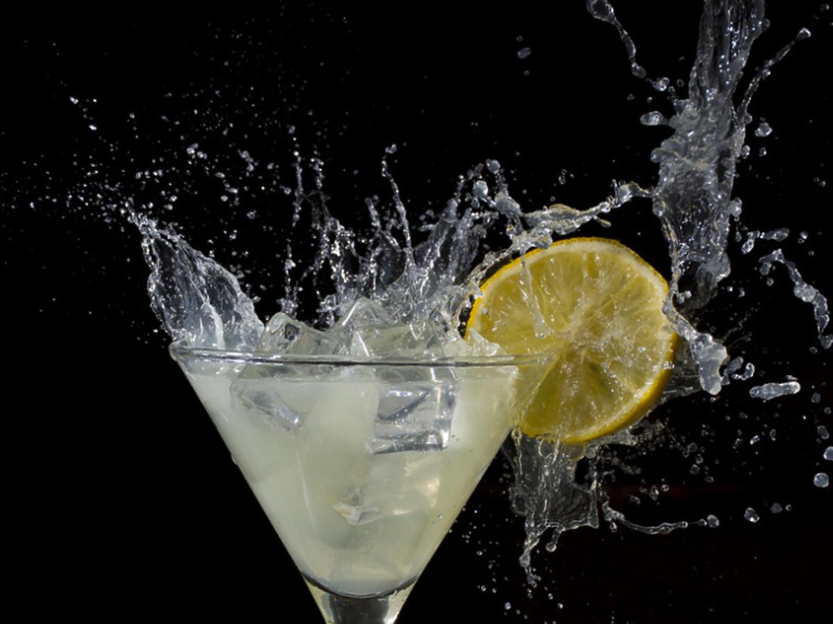 Drink Martini bianco