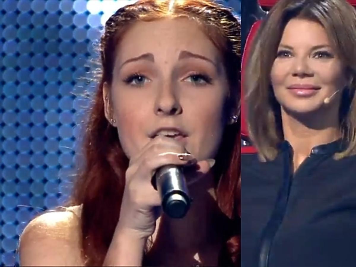 Drugi odcinek The Voice of Poland