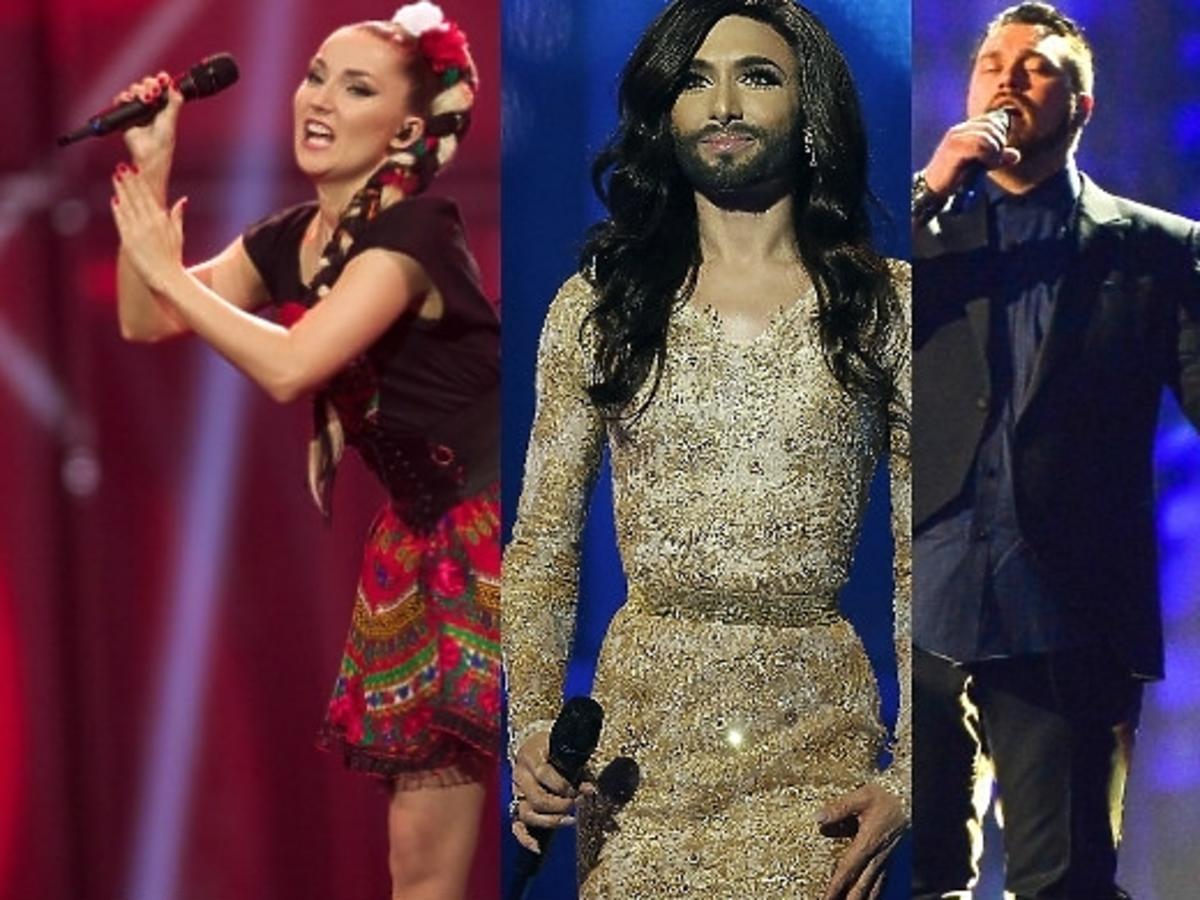 Drugi półfinał Eurowizji