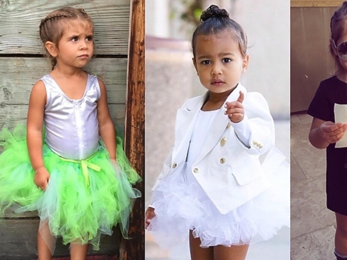 Dzieci Kardashian
