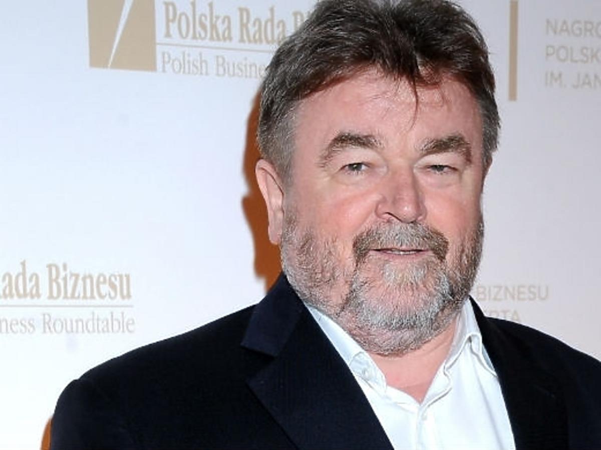 Edward Miszczak w produkcji TVP