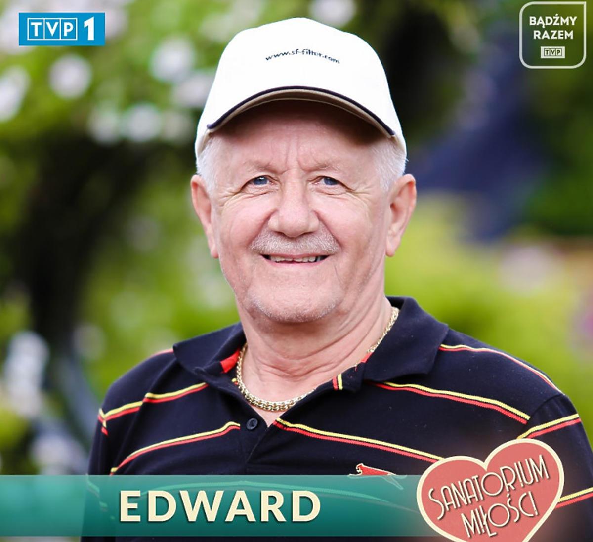 Edward z