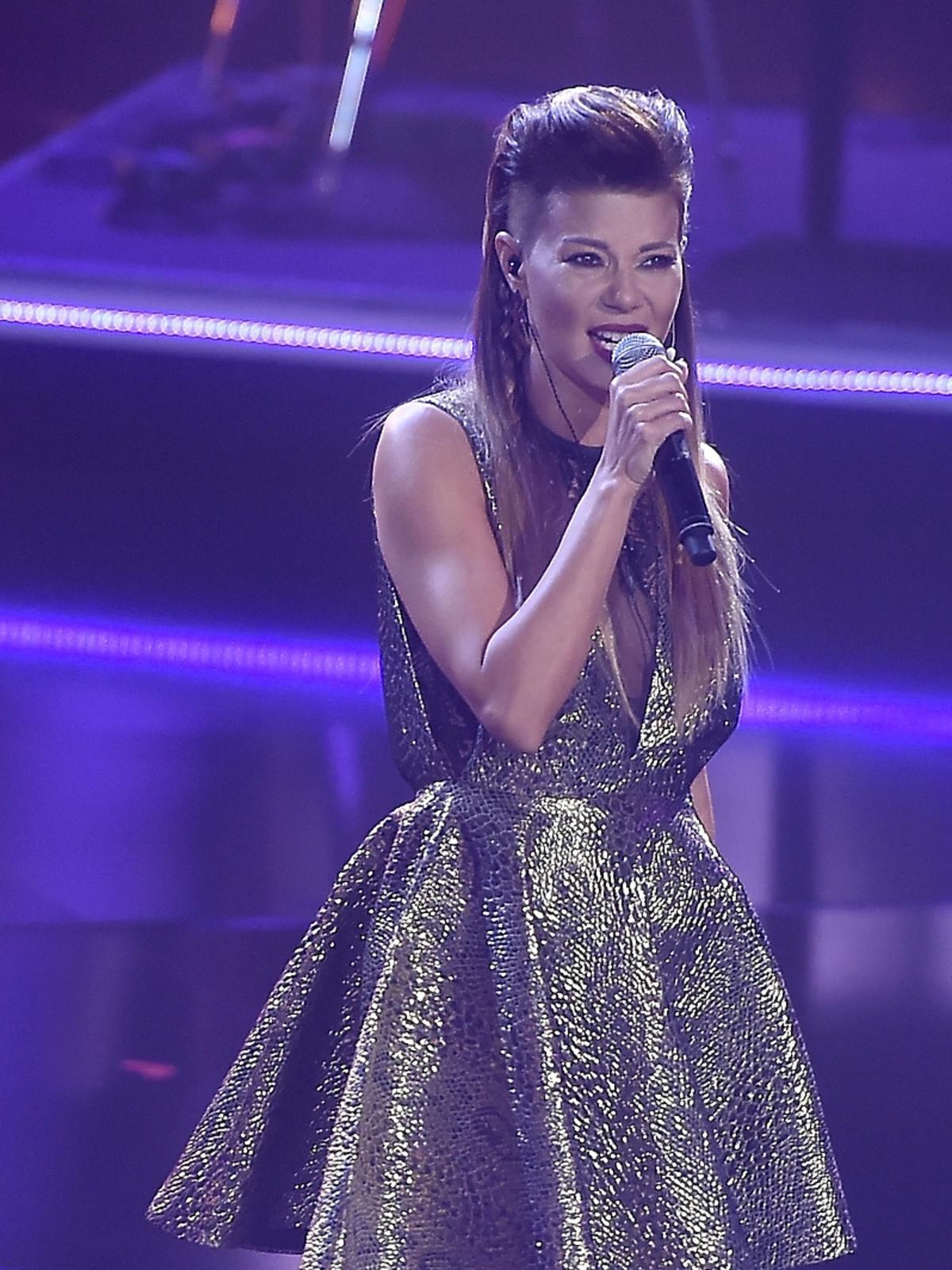 Edyta Górniak w The Voice of Poland