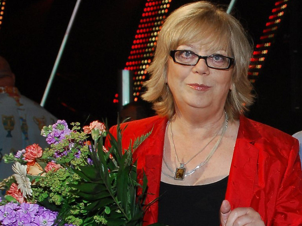 Ela Zapendowska