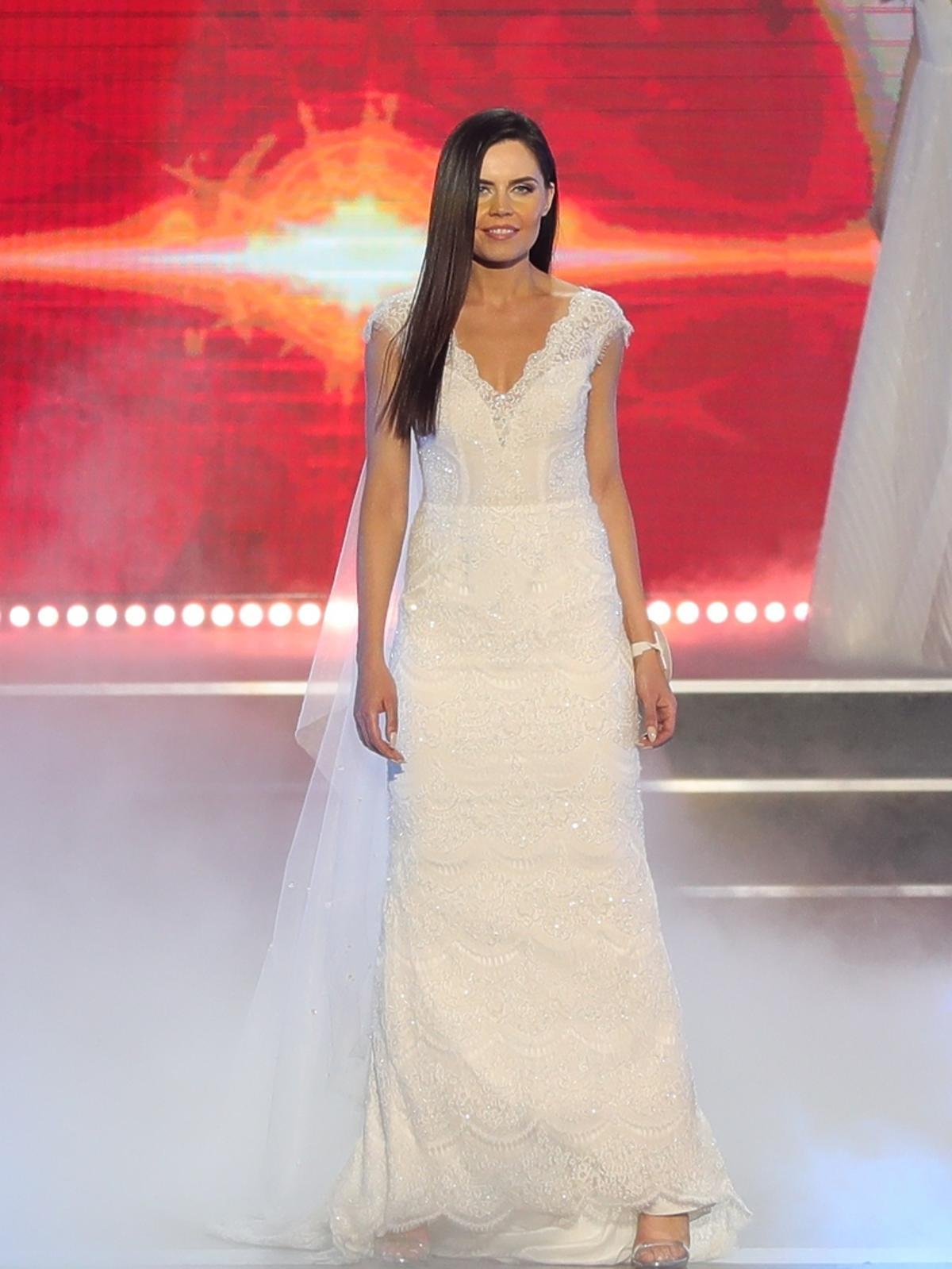 Elwira Talkowska, 26 lat Łomża