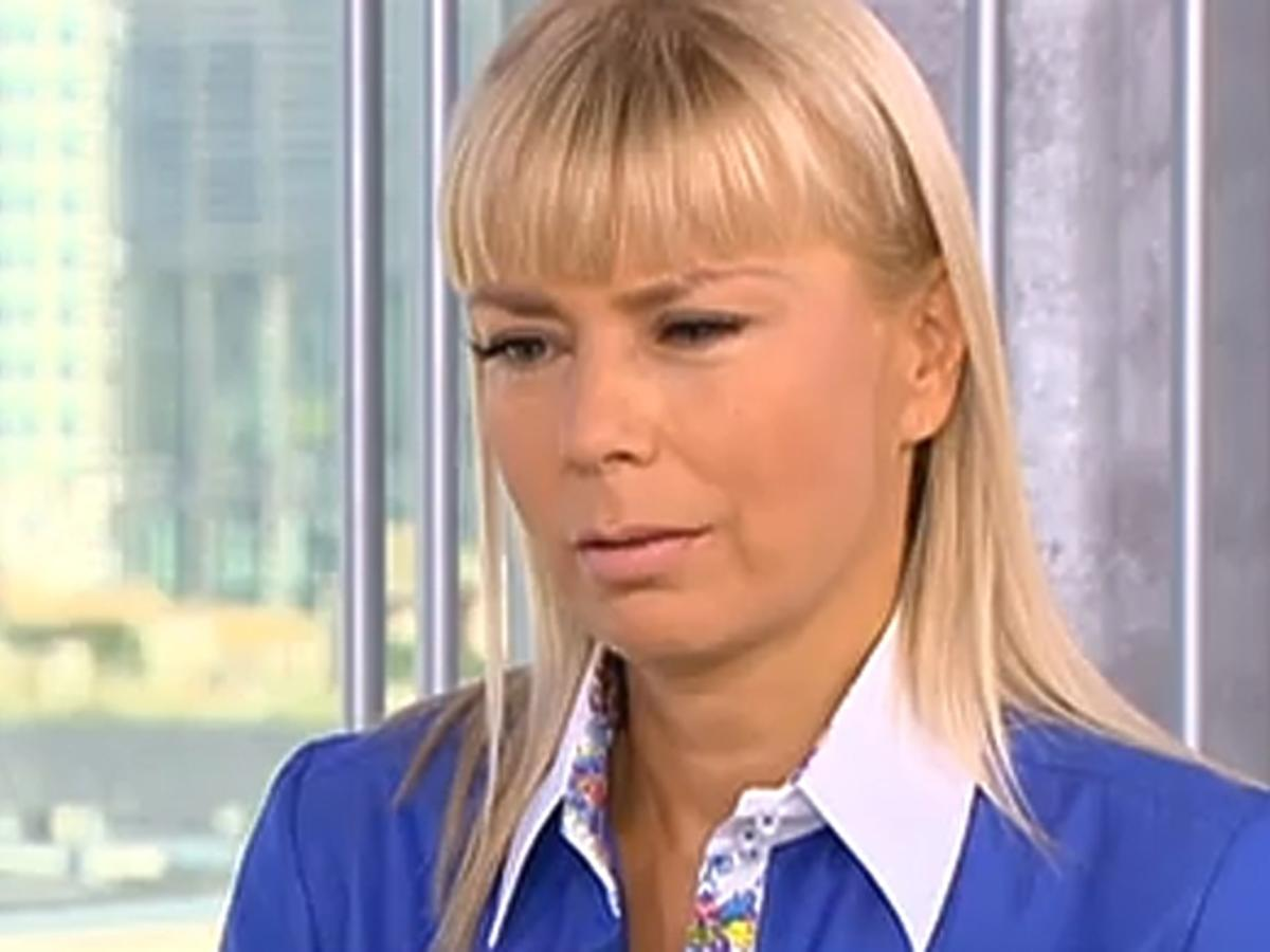 Elżbieta Bieńkowska w Dzień Dobry TVN
