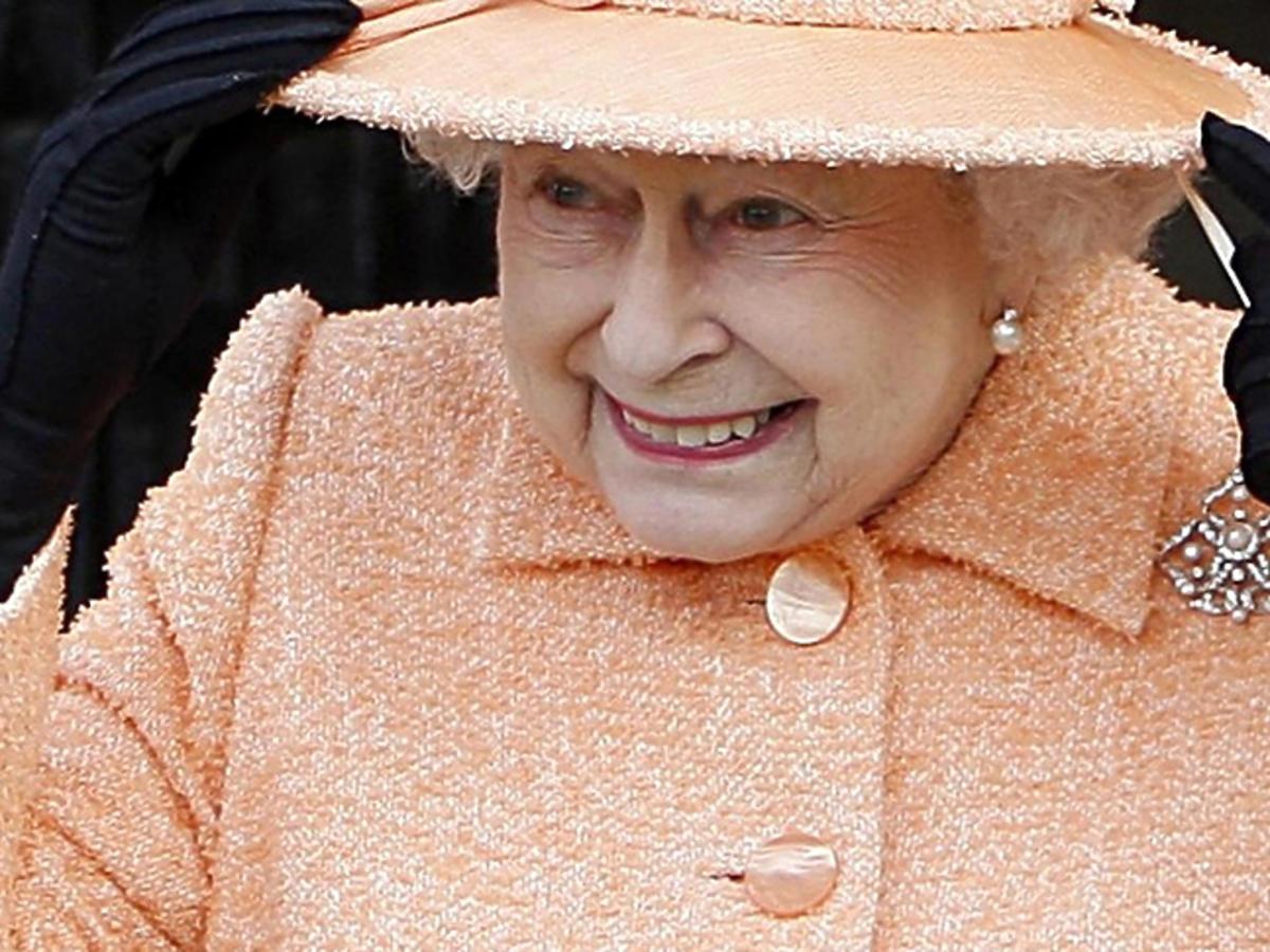 Elżbieta II - jaki jest jej ulubiony utwór