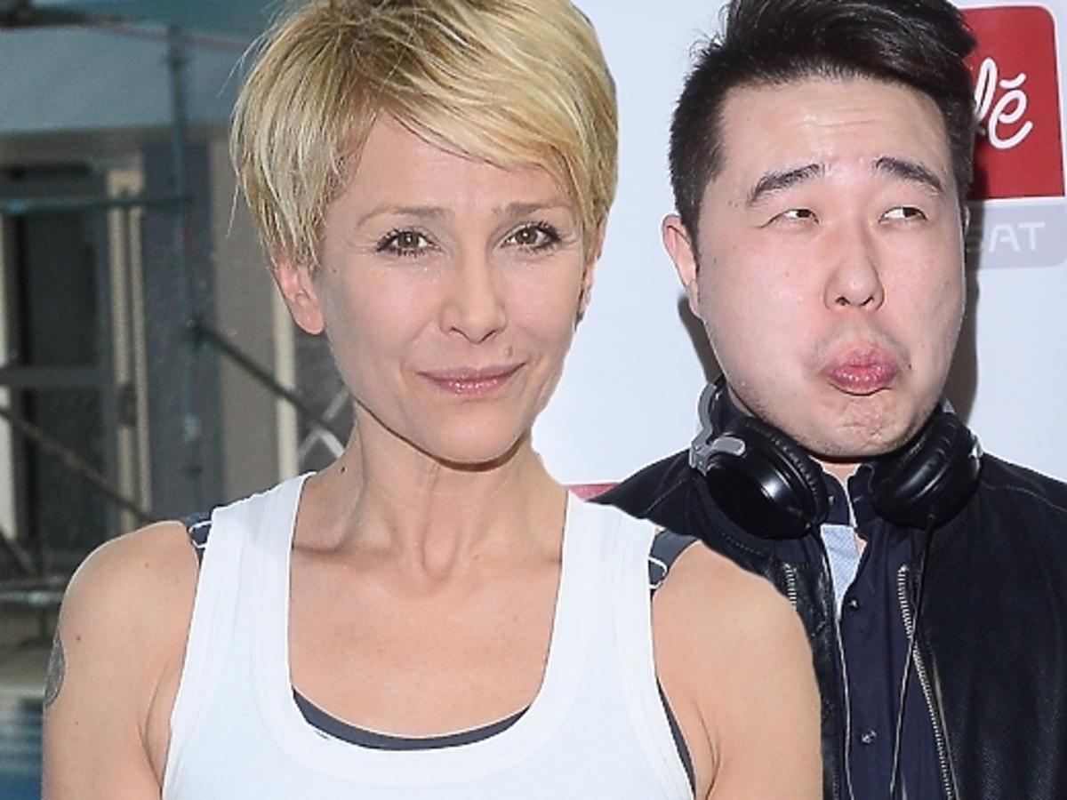 Elżbieta Jędrzejewska i Bilguun Ariunbaatar odpadli z Celebrity Splash