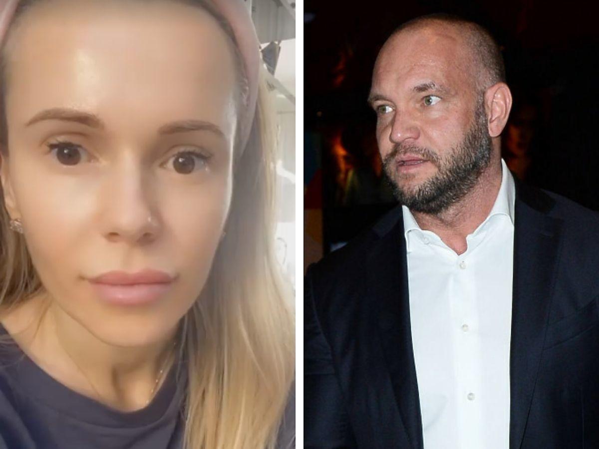 Emil Stępień komentuje słowa Dody:dopuściła się recydywy, za którą ma już wyrok. Odpowiedziała!