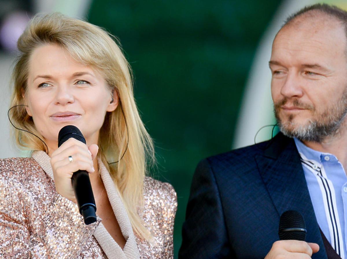 Emilia Komarnicka zdradziła imię drugiego syna