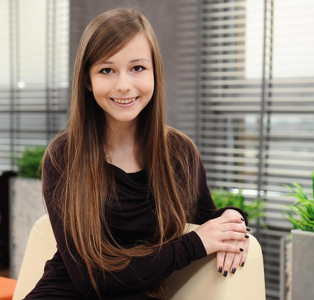 Emilia Stachurska - co dziś robi i jak wygląda Zuzia Skalska z Niani?