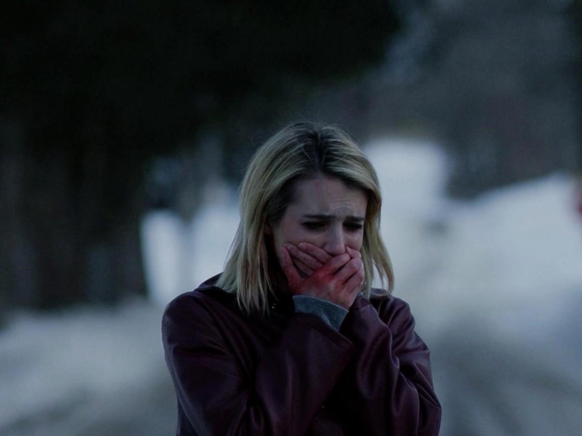 Emma Roberts w filmie February