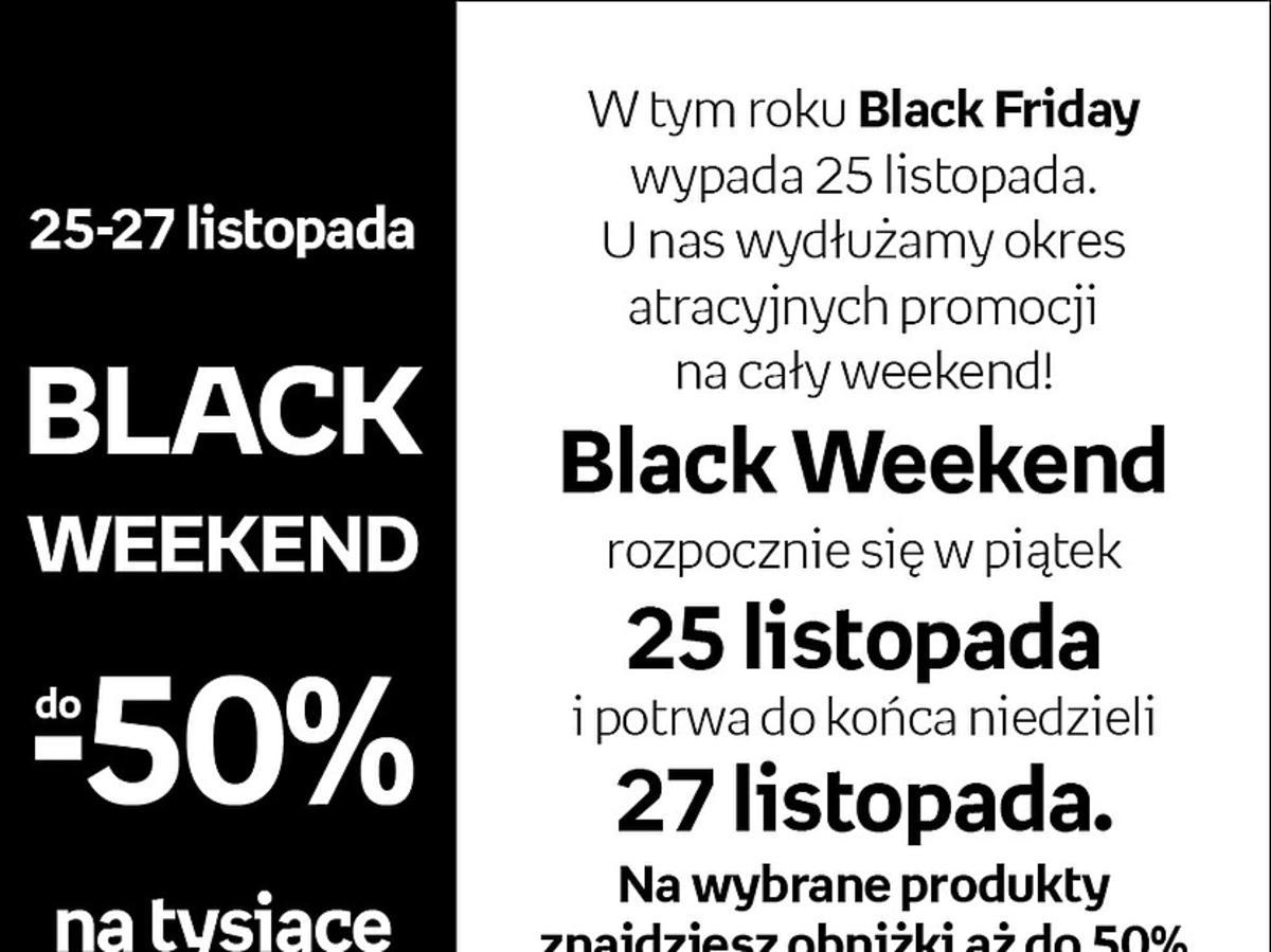 Empik Black Friday 2016 Polska - promocje, obniżki, sklepy