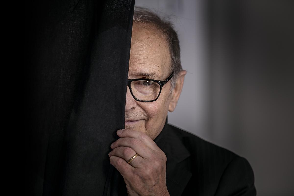 Ennio Morricone wystąpi w Polsce