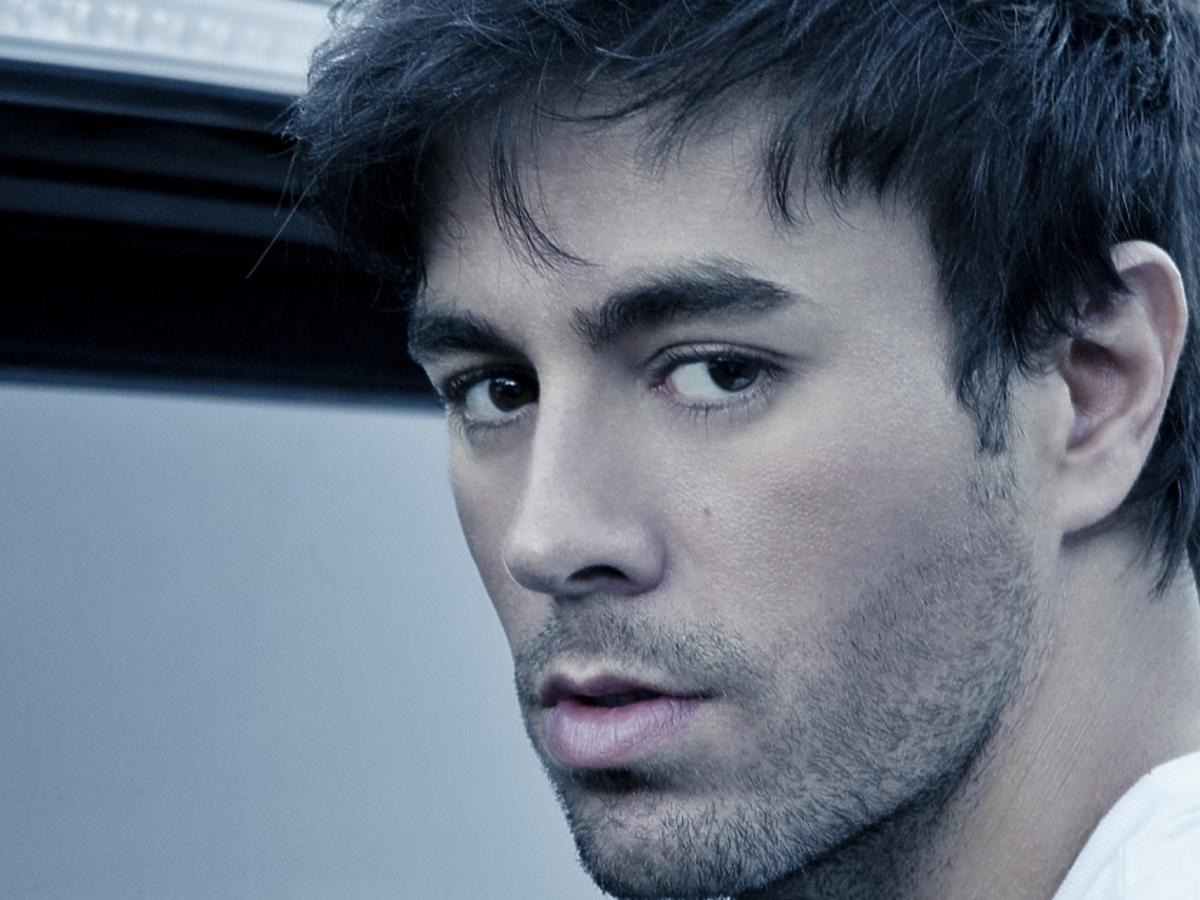 Enrique Iglesias na MTV EMA 2014