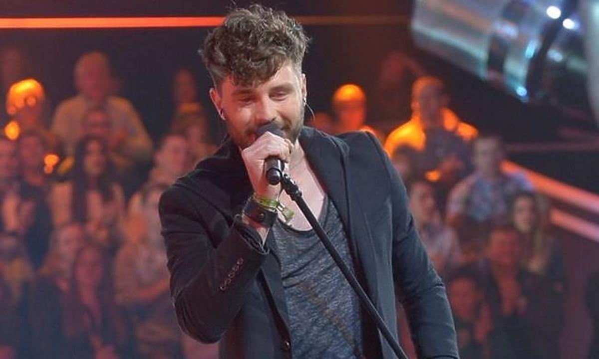 Ernest Staniaszek wygrał The Voice of Poland 3