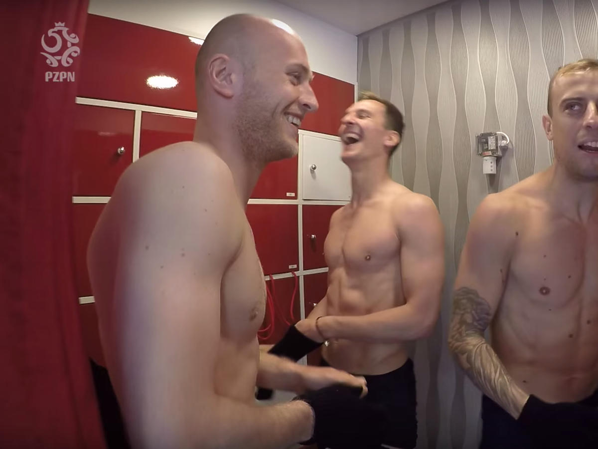Euro 2016 piłkarze