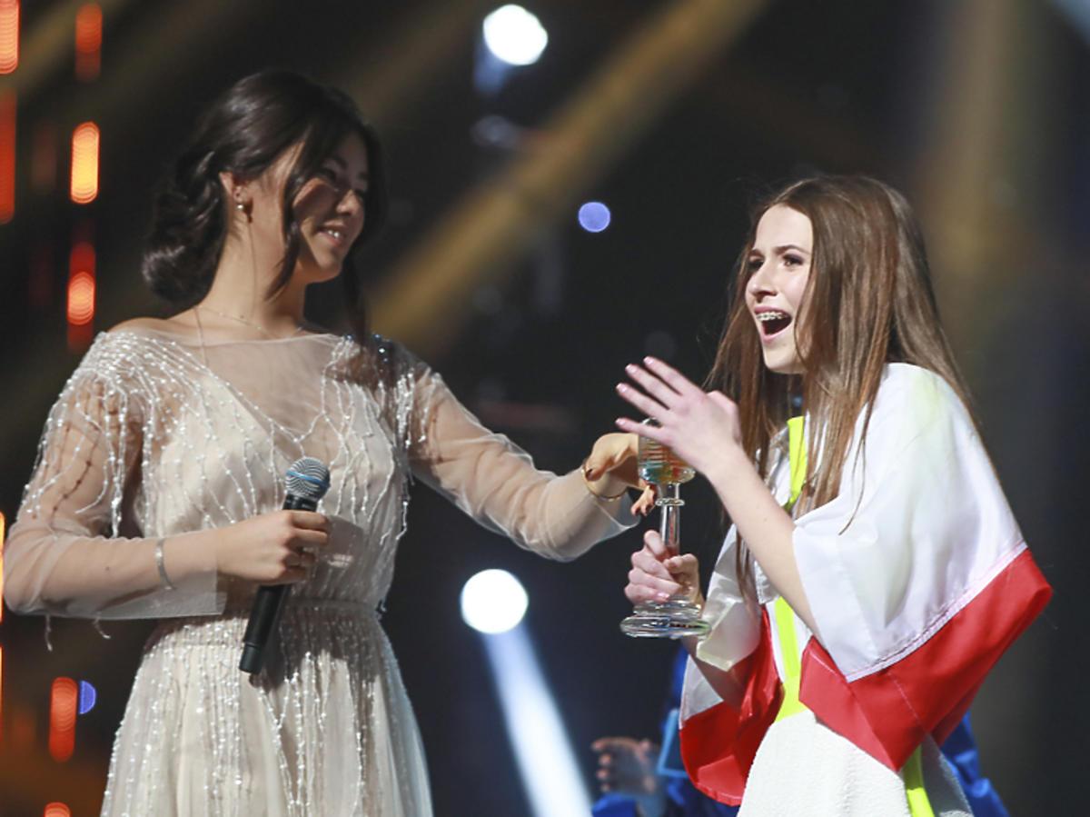 Eurowizja Junior 2019 - gdzie?