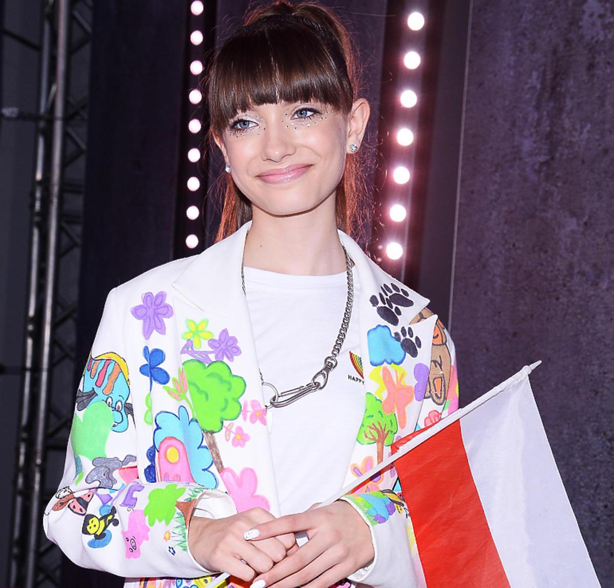 Eurowizja Junior 2019. Viki Gabor - które zajęła miejsce? Kto wygrał Eurowizję dla dzieci?
