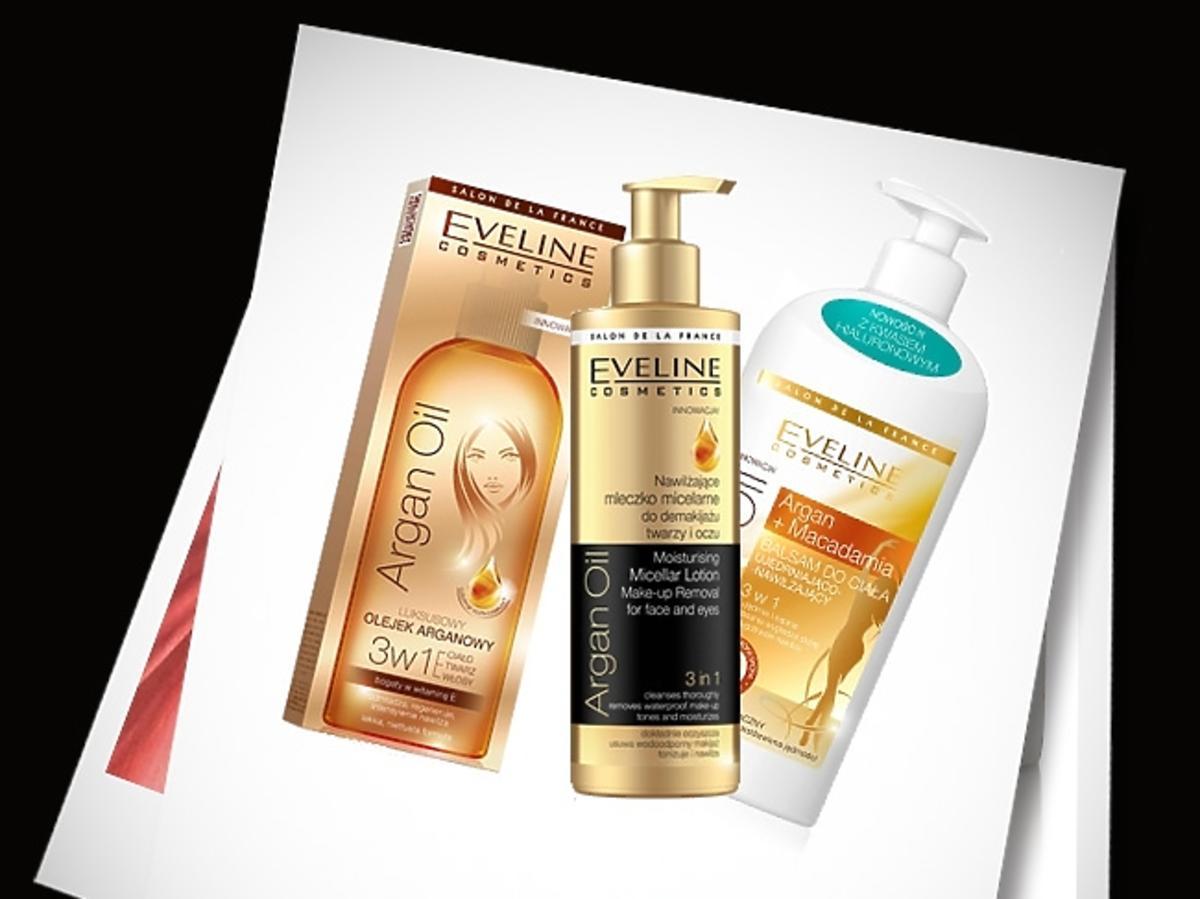 Eveline Cosmetics - Argan Oil
