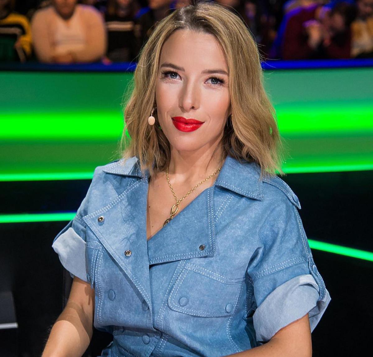 Ewa Chodakowska obcięła włosy