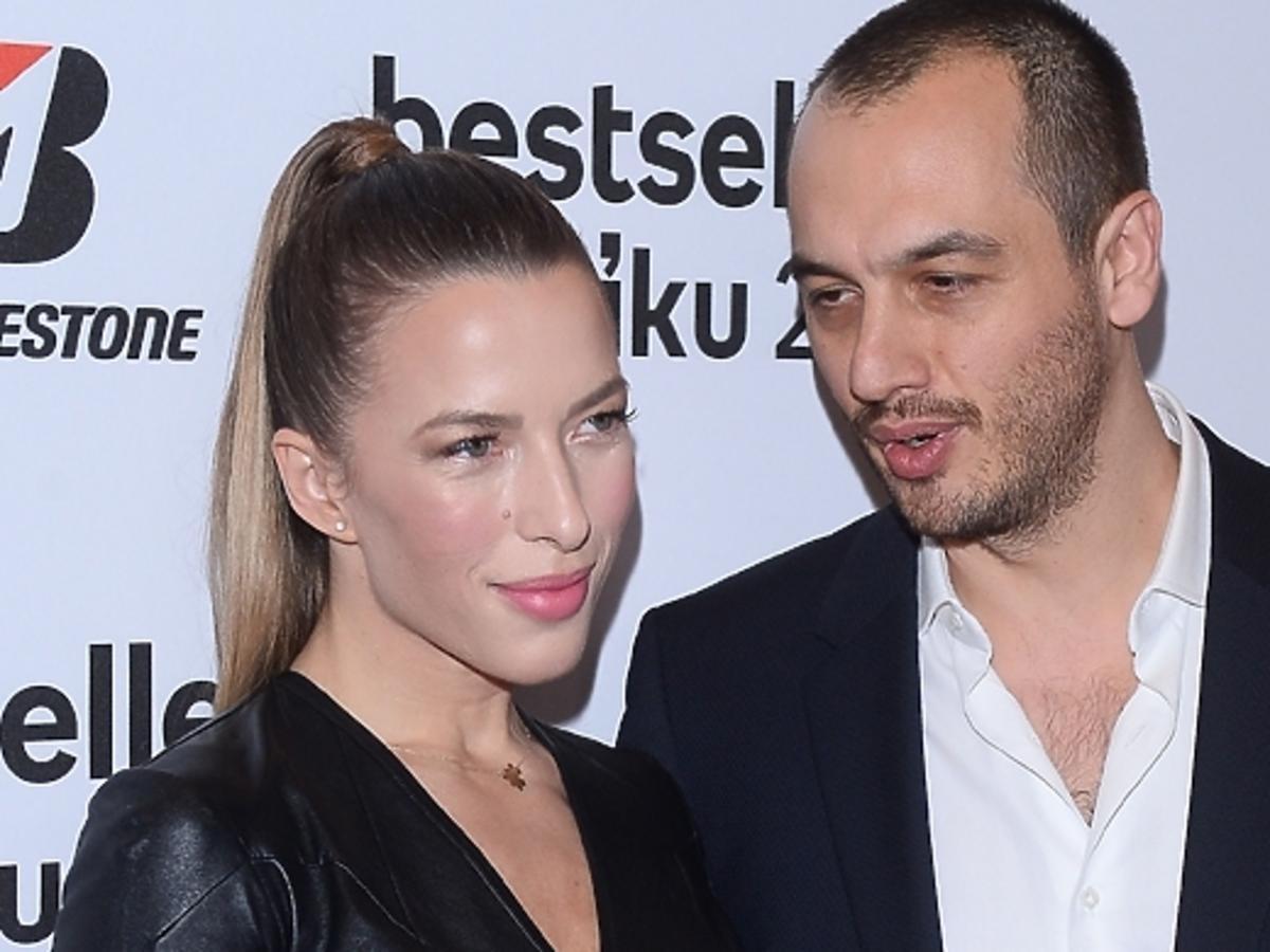 Ewa Chodakowska otrzymała od męża drogie buty