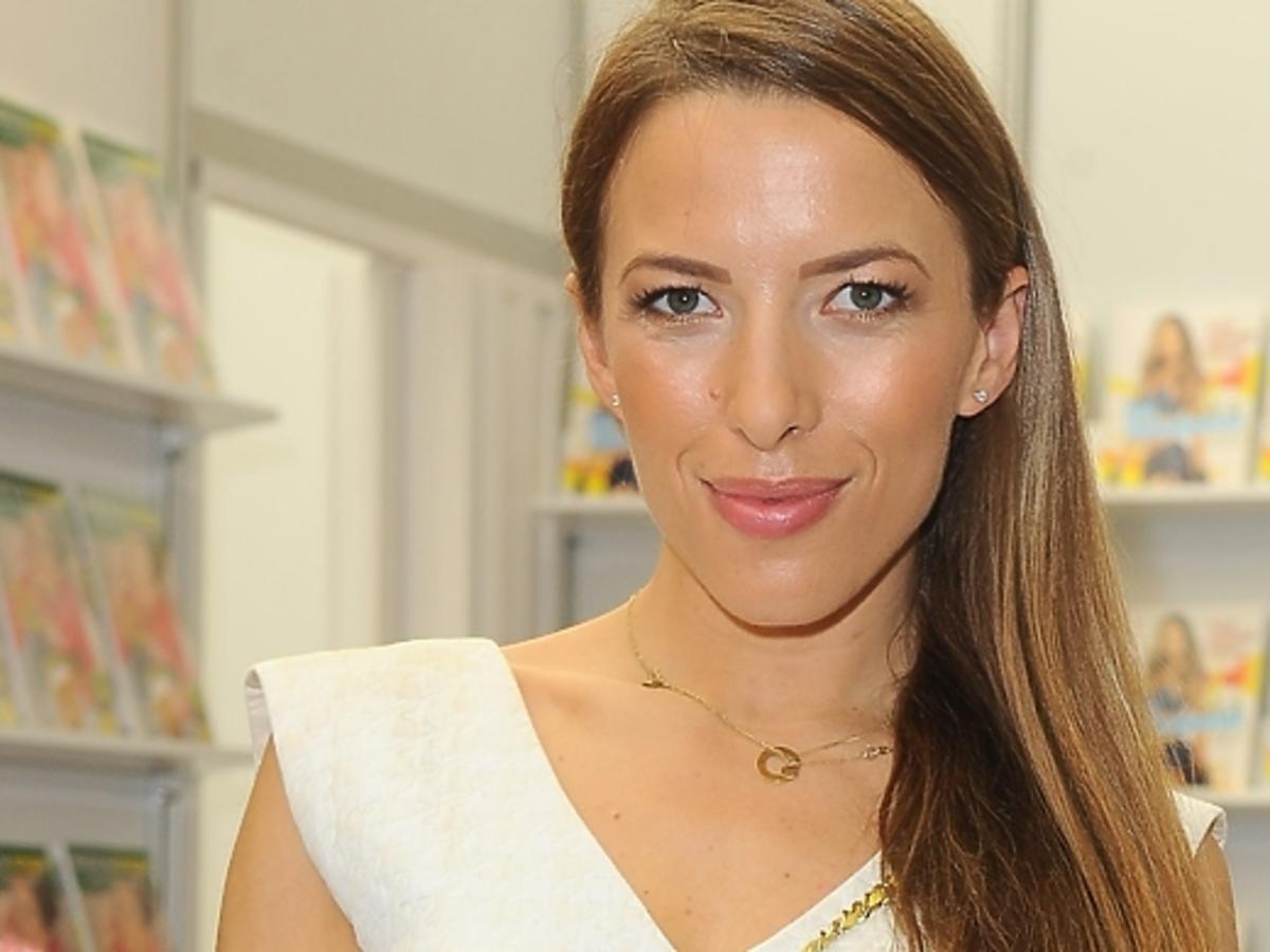 Ewa Chodakowska otwiera klub w Londynie