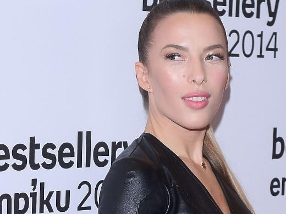 Ewa Chodakowska pokazała okładkę swojego magazynu