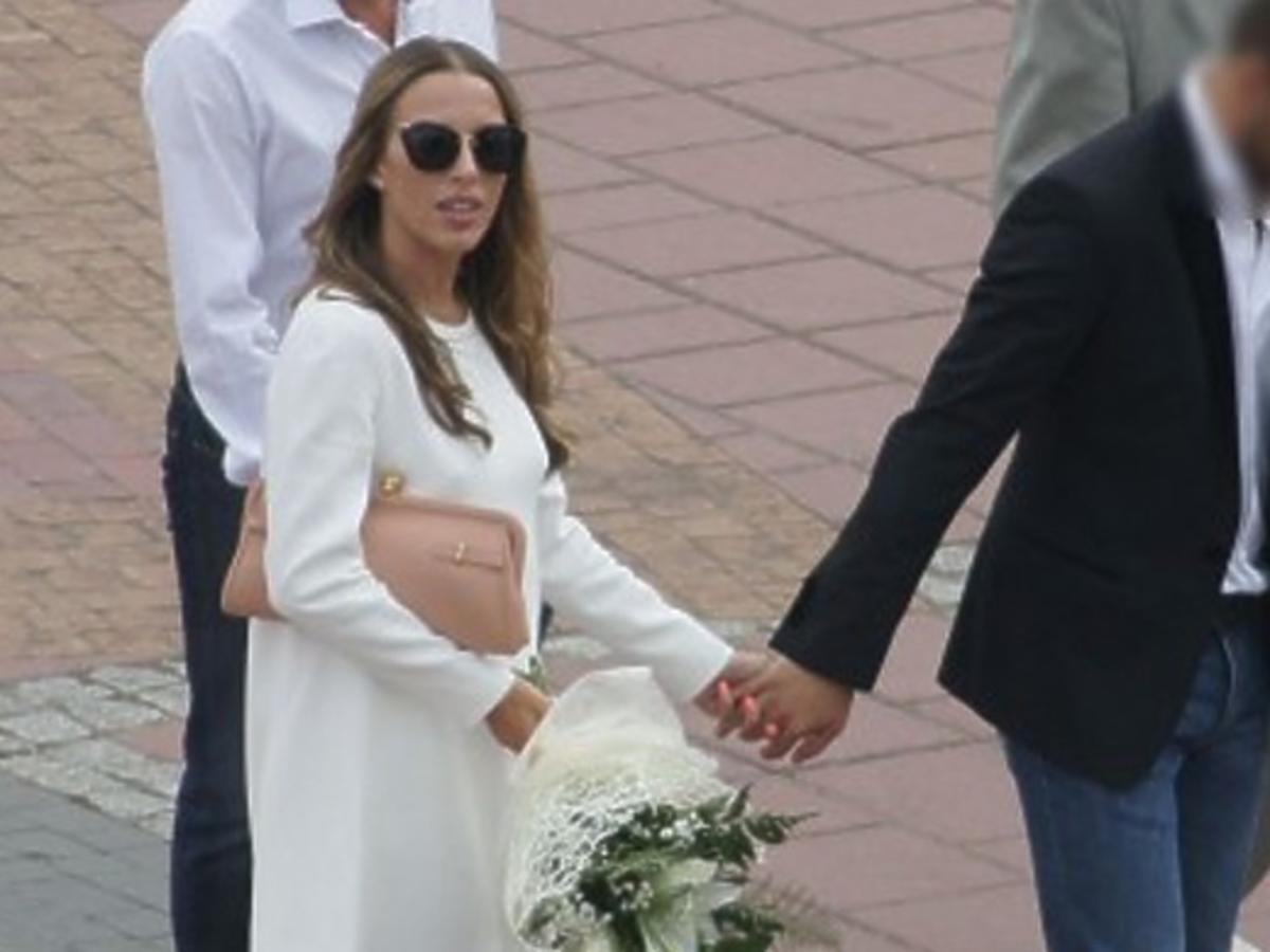 Ewa Chodakowska wzięła ślub. Ślub Ewy Chodakowskiej