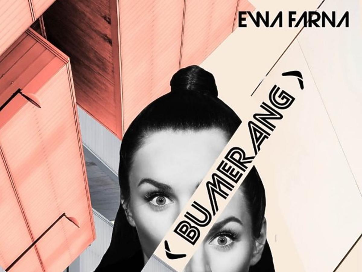 Ewa Farna - Bumerang