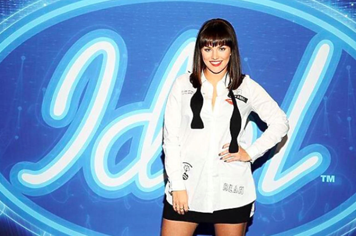 Ewa Farna w Idolu