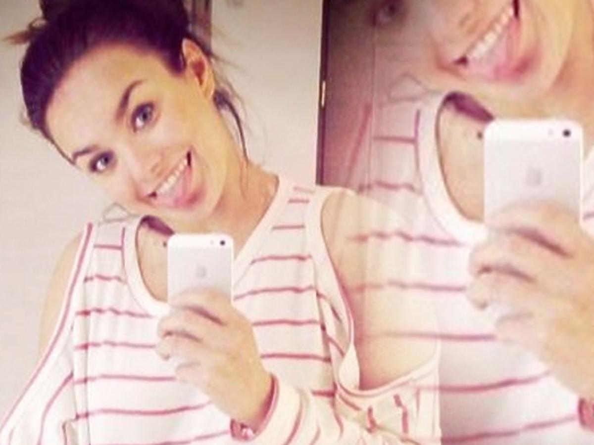 Ewa Farna ma telefon iPhone 5