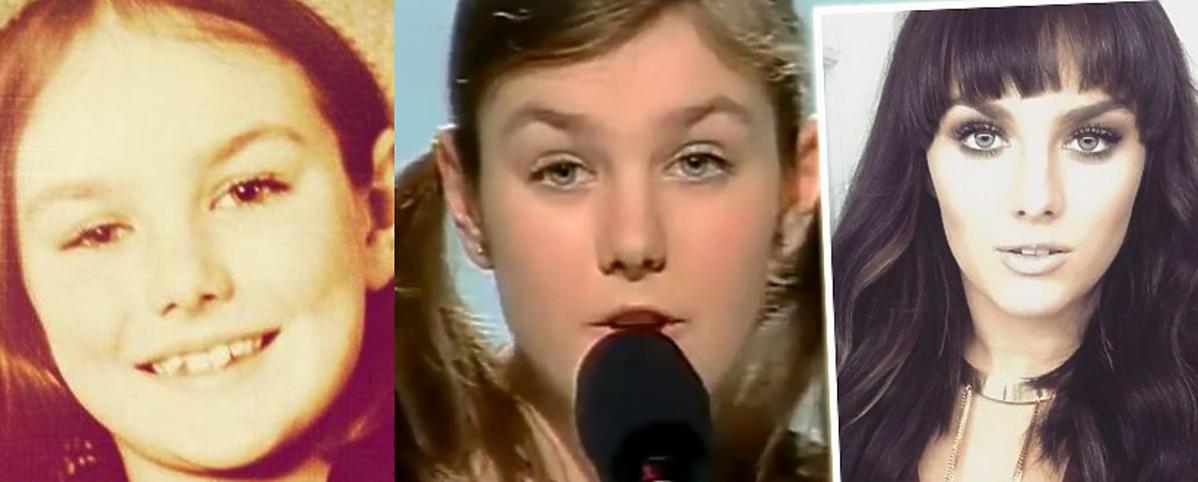 Ewa Farna ma urodziny! Nigdy nie zgadniesz, ile kończy lat! Zobacz, jak się zmieniała gwiazda:)