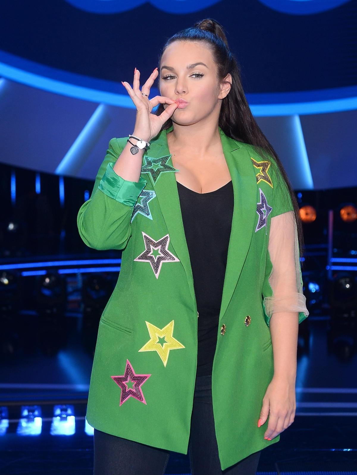 Ewa Farna w programie