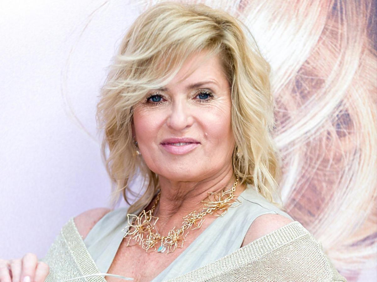 Ewa Kasprzyk rozwiodła się z mężem