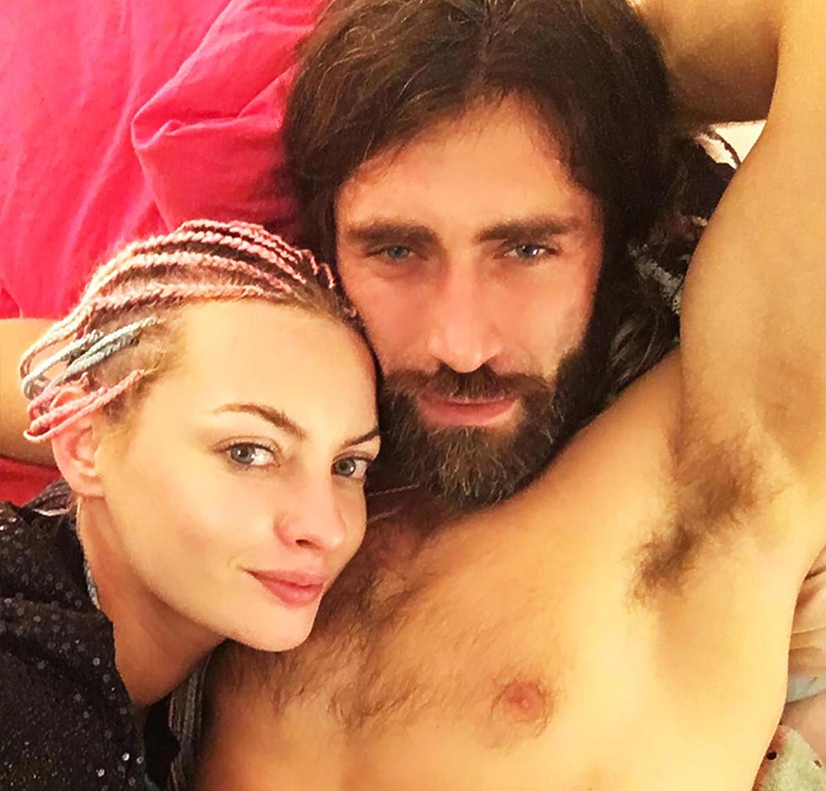 Ewa Kępys i Kamil Lemieszewski z Big Brothera