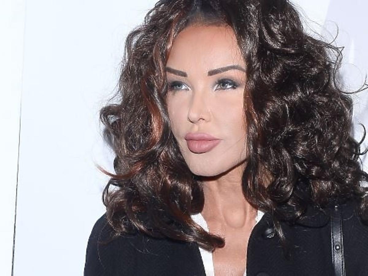Ewa Minge o skandalu z polskimi modelkami