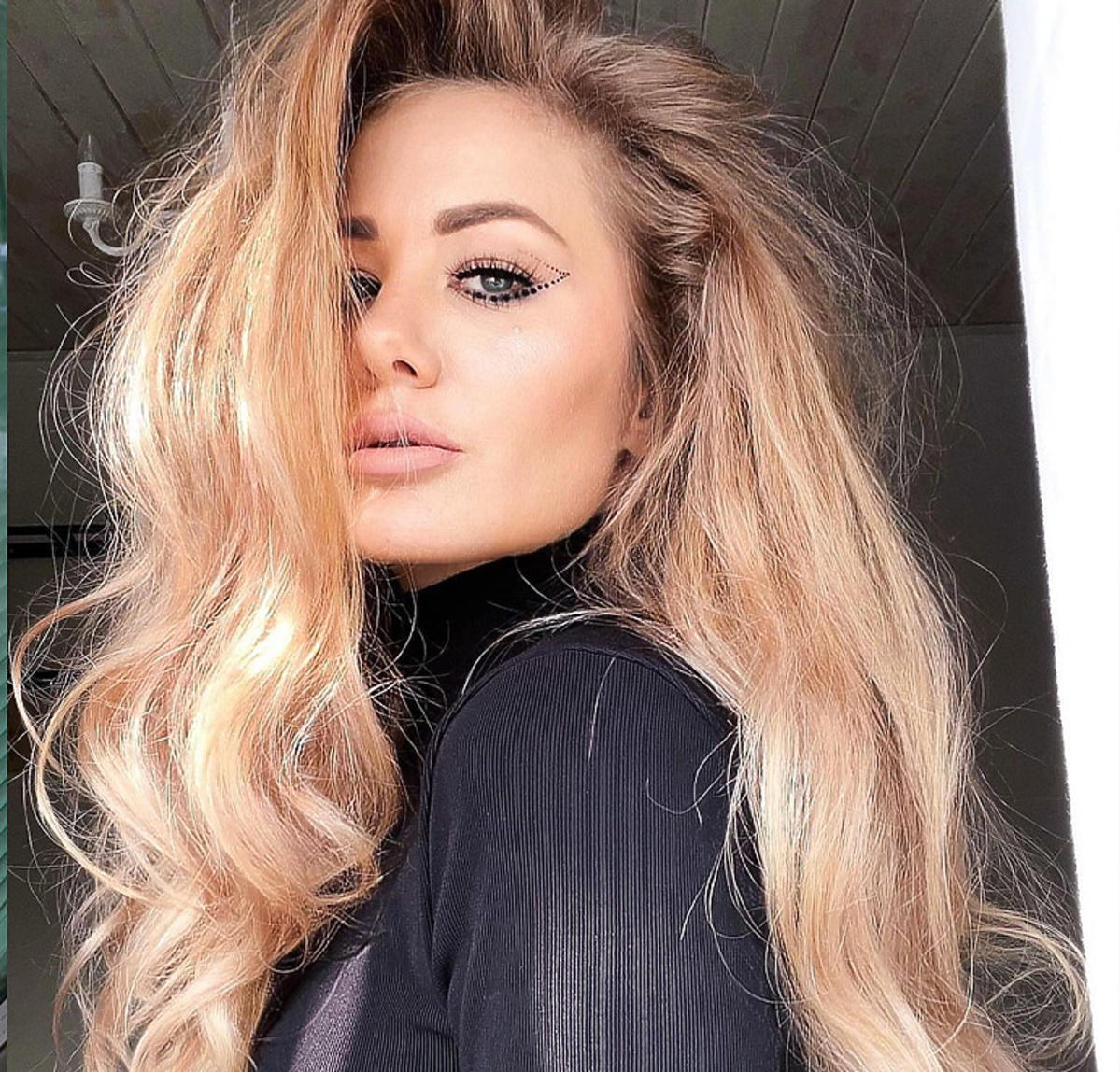 Ewa Mrozowska z Gogglebox przefarbowała włosy na blond