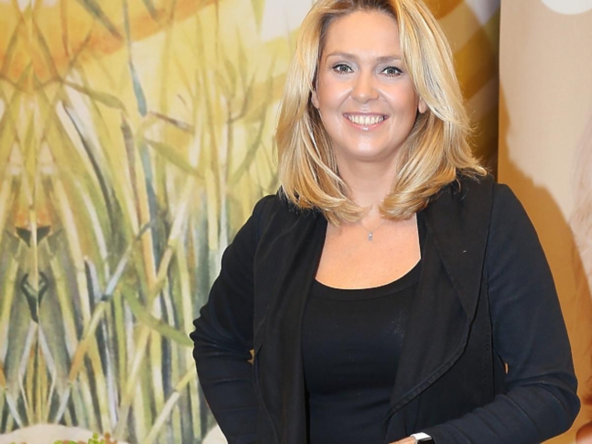 Ewa Wachowicz pokazała zdjęcie sprzed lat