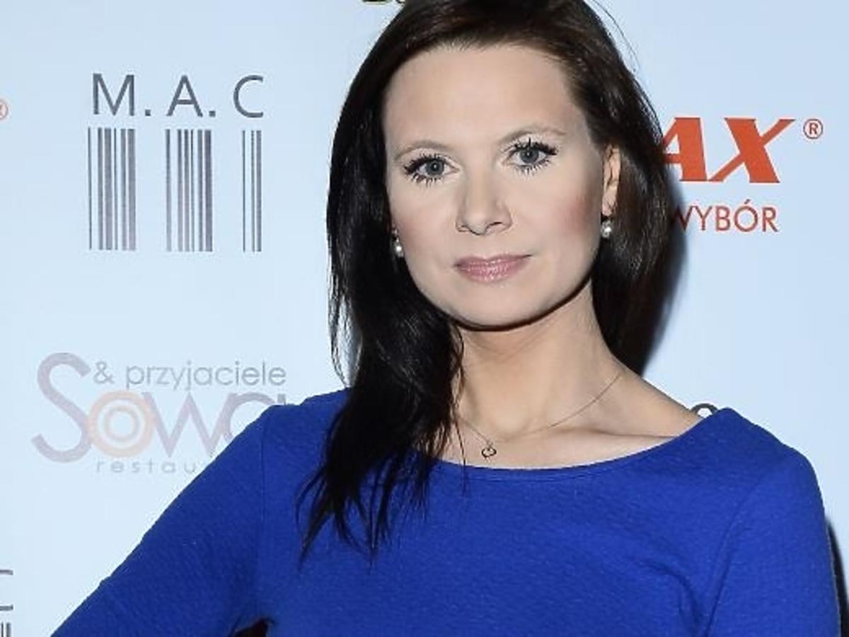 Ewelina Kopic odeszła z telewizji przez bielactwo