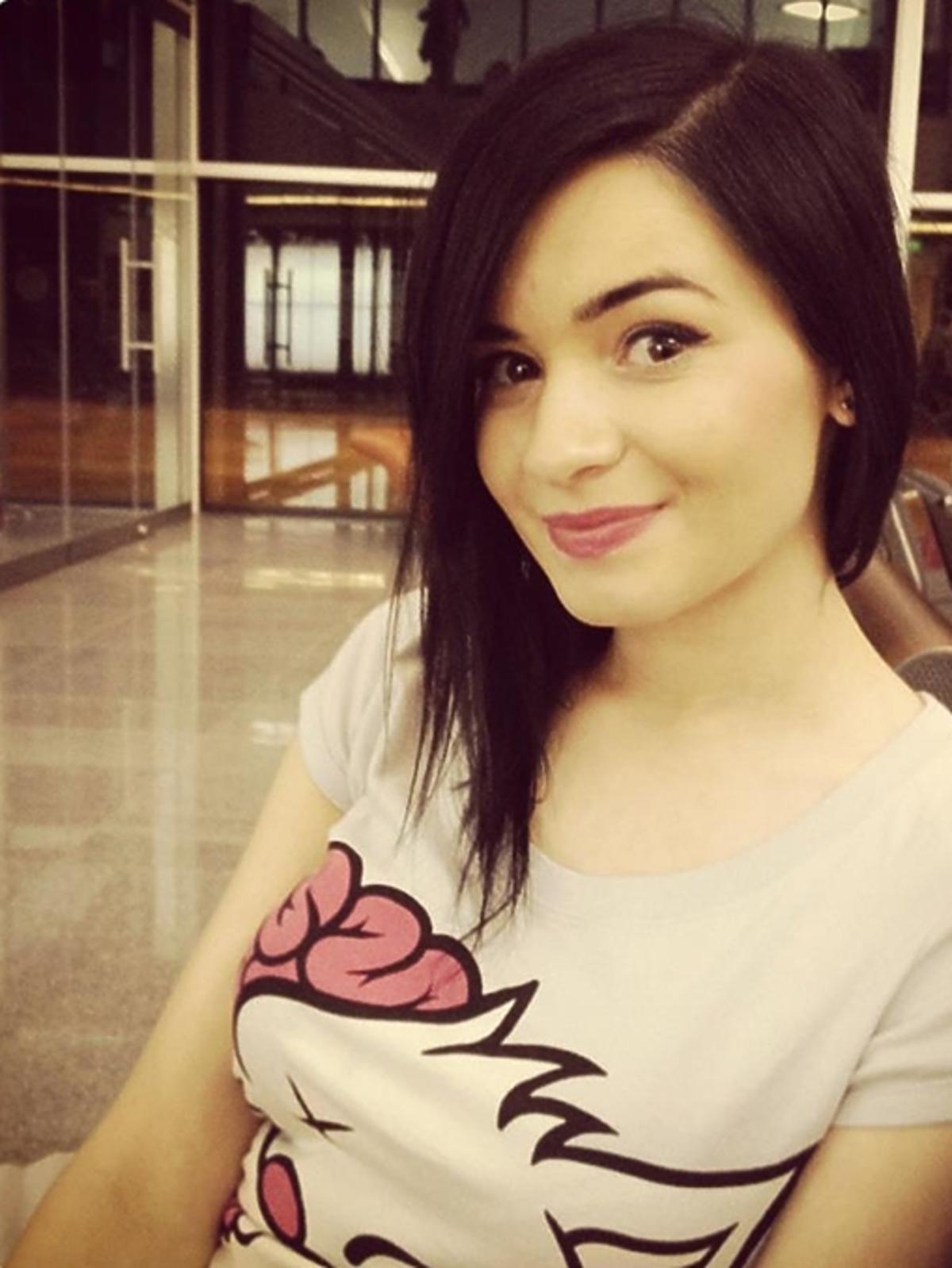 Ewelina Lisowska na wakacjach w Egipcie