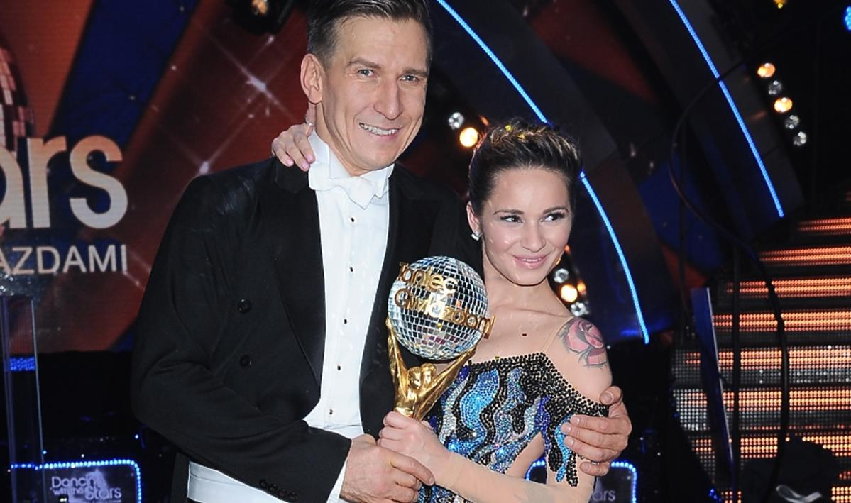 Ewelina Lisowska o wygranej w Tańcu z Gwiazdami