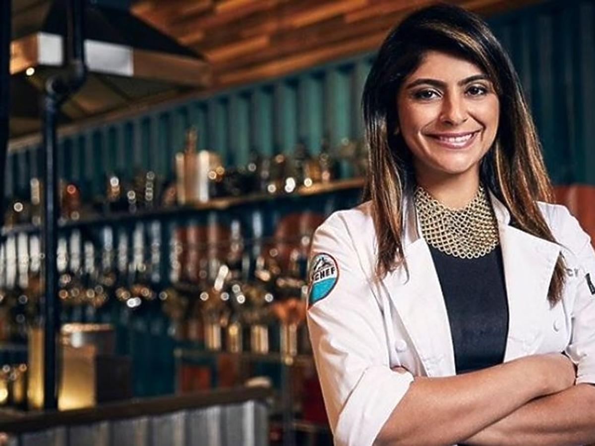 Fatima Ali, gwiazda amerykańskiego Top Chefa nie żyje
